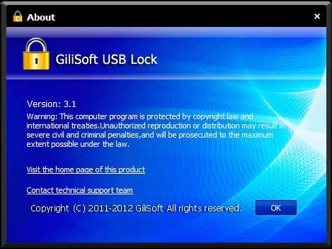 Free Download Full Version Usb Lock Software | gilisoft usb lock 3 1 0 full version free download pc