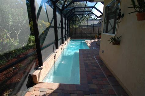 lap pool in small backyard google search screened hot 23 best images about pools side yard on pinterest