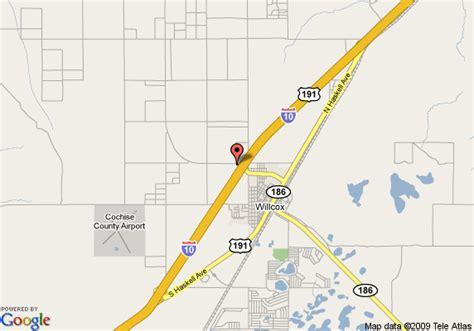 willcox arizona map willcox arizona map afputra