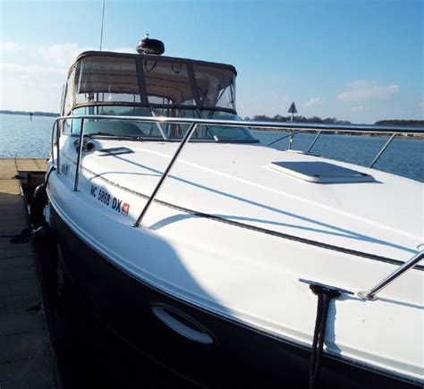 rinker boat bellows rinker express cruiser 2007 for sale for 56 500 boats