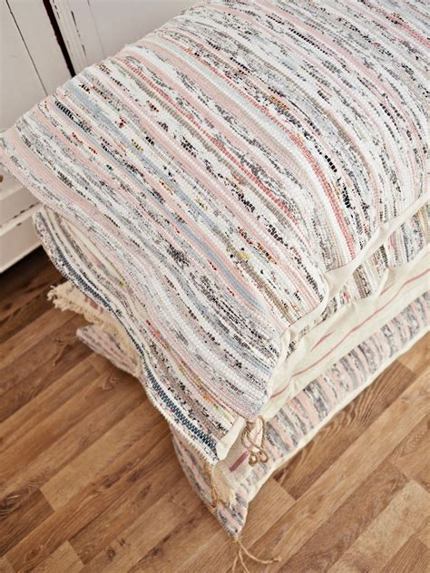 Ikea Tanum Rug by Ikea Rug Hack Turn The Tanum Rug Into A Pillow Home