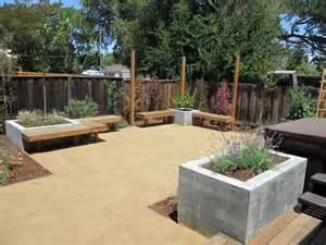 taproot garden design fine gardening modern garden