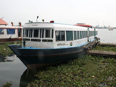 boat service kakkanad the underutilised potential of inland waterways
