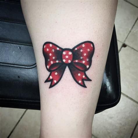altered images tattoo altered images tattoos part calf bow