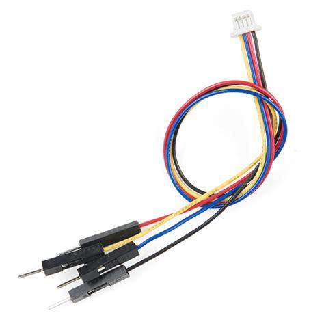 Jual Kabel Jumper Breadboard Arduino Wire Sensor Cable qwiic cable breadboard jumper 4 pin kabel mit pre