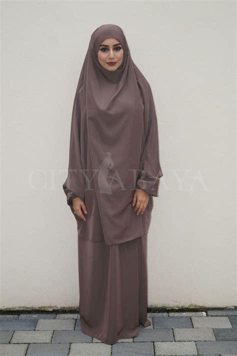 Khimar Choice khimar micro abaya is my choice