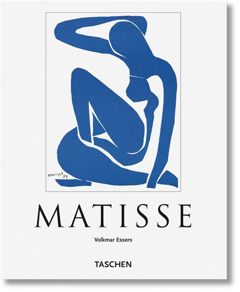 matisse basic art album matisse taschen books basic art series
