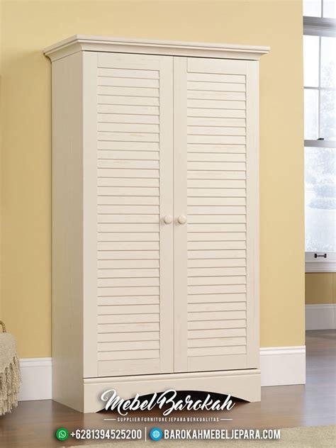 Lemari Pakaian Olympic 2 Pintu Terbaru lemari pakaian minimalis modern pintu 2 terbaru jk 0020