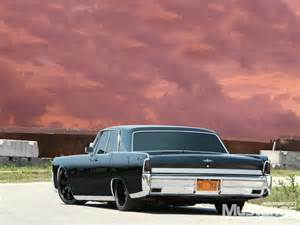 Black 1966 Ford Mustang 1964 Lincoln Continental Black Sabbath Photo Amp Image Gallery