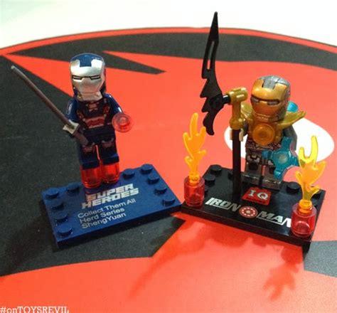 Bootleg Lego 1 how to identify bootleg legos part one