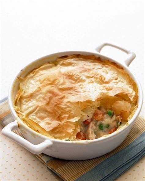 Light Chicken Pot Pie by Top 10 Chicken Pot Pie Recipes Recipeporn