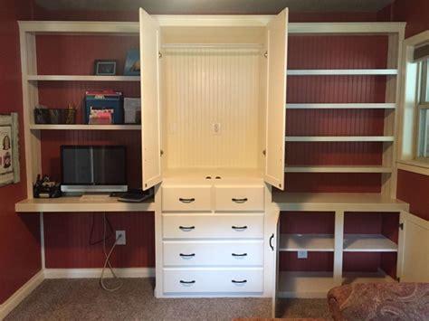 Dresser With Hanging Storage by Dresser With Hanging Storage Bestdressers 2017
