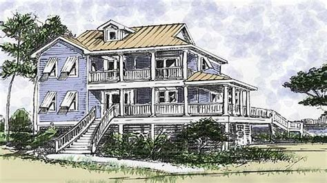 2 story beach house plans beach house on pilings plans two stories beach house plans