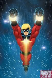 Captain Marvel Comics In Crisis Captain