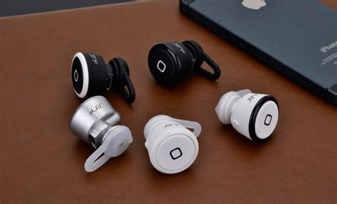 Headset Xiaomi Mi4 2015 best selling mini smallest wireless bluetooth headset