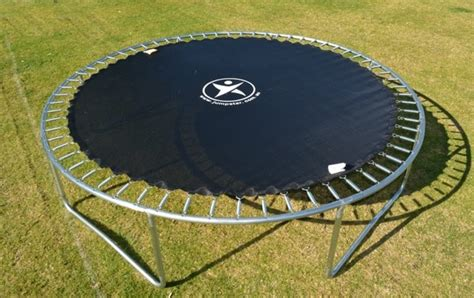 12ft Troline Mat 80 Springs by 12ft Troline Replacement Mat For 80 Springs X