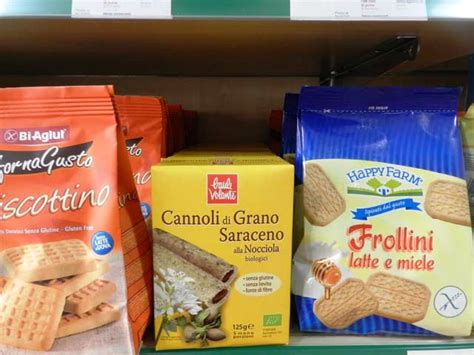 alimenti indicati per diabetici intollerando prodotti senza glutine messina