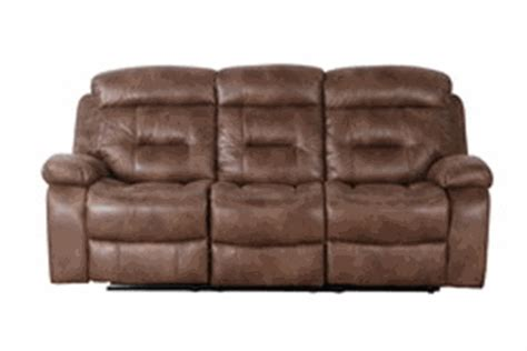 3 2 1 Leather Sofa by Cano 3 2 1 Reclining Sofa Air Leather