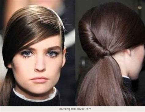 Office Hairstyles For Hair by Hair Styles For Office Say Goodbye To Boring Hairstyles