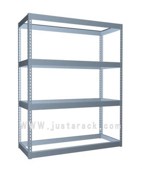 bulk rack shelving without particle board