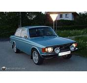 1973 Volvo 142  Information And Photos MOMENTcar