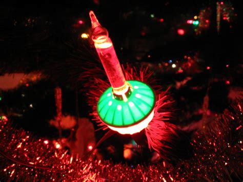jim wickre christmas bubble lights