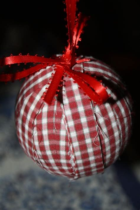 good ideas for country christmas ornaments happy