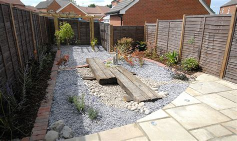 bracknell low maintenance garden dream gardens