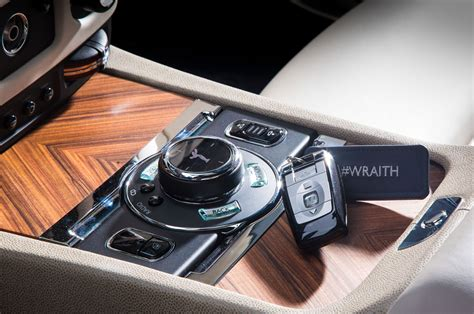 2014 rolls royce wraith photo 13