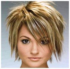 off face bob short hairstyles for round faces there is a common