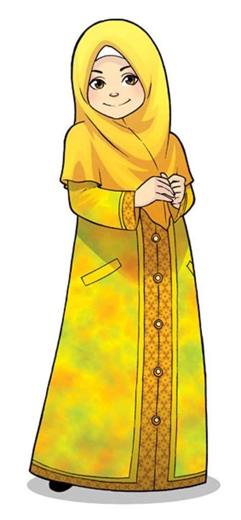 cara wanita berpakaian menurut islam bersama ustazah sumiyati