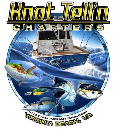 charter boat fishing knots knot tell n charters picture of knot tell n charters