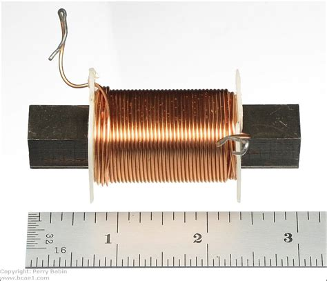 inductor in crossover iron inductor gallery