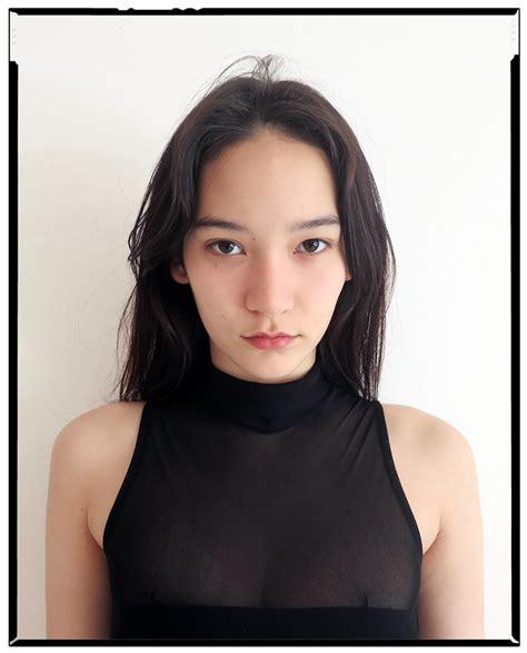 Mona Model mona matsuoka newfaces