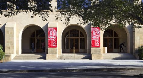 Stanford Joint Mba by Stanford Graduate School Of Education