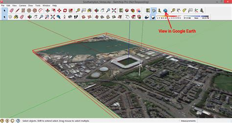 lands design google earth using google earth to make 3d models xyht