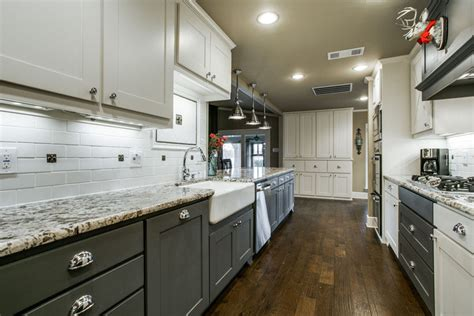 Galley Kitchen Cabinets Galley Kitchen With Grey Walls And Cabinets Galley Kitchen Lighting Galley Kitchen With Bar
