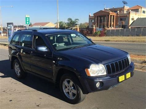 2007 Jeep Grand For Sale Archive Jeep Grand 2007 For Sale Negotiable