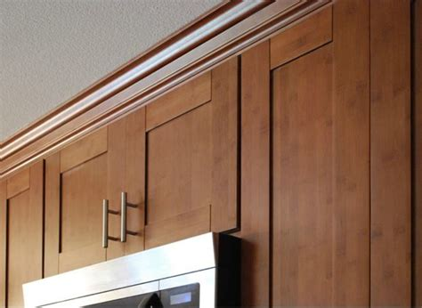bamboo kitchen cabinets carbonized bamboo kitchen cabinets modern kitchen cabinetry other metro by rta cabinet store