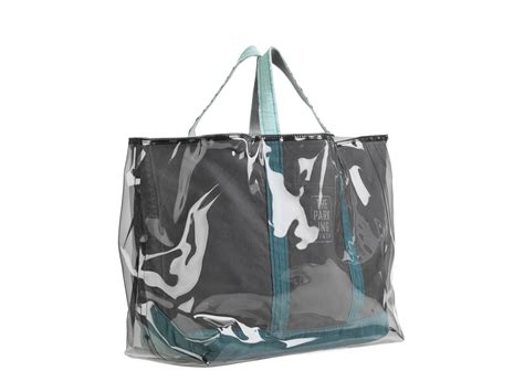 the park ing ginza x porter tote