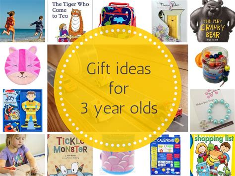 gift grapevine gift guides gift ideas for 3 year olds
