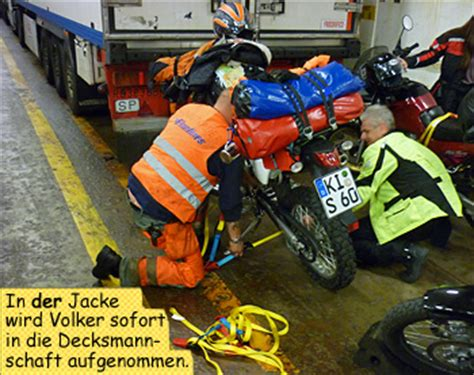 Motorrad Anh Nger Festzurren by Svenja And The City Oktober 2011