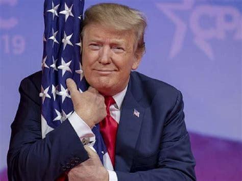 trump    won   election today reasoncom