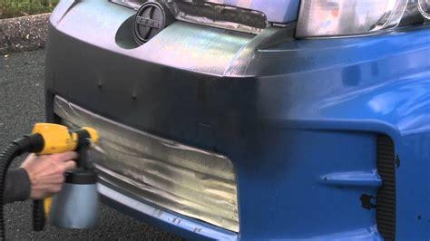 motocoat car sprayer