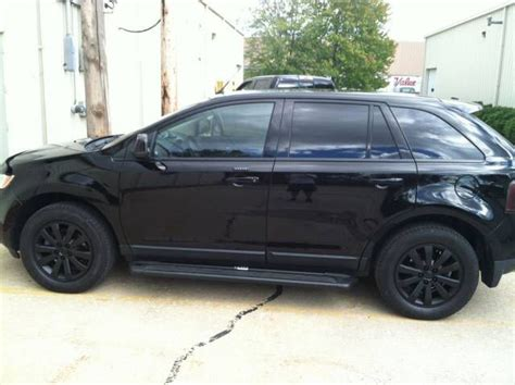2010 ford edge sport grill ford edge plasti dip ford edge limited 2010