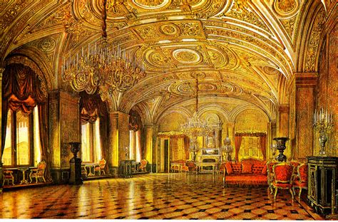 gold room gold drawing room of the winter palace