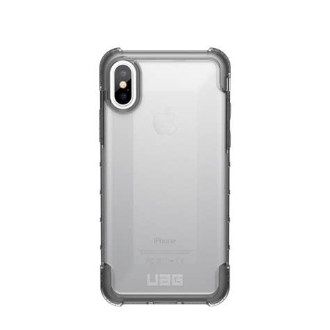 Transparent Iphone X uag plyo transparent for iphone x cases