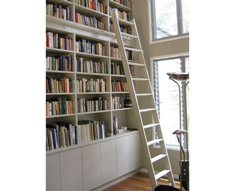 85 best images about library ladders and bookshelves on