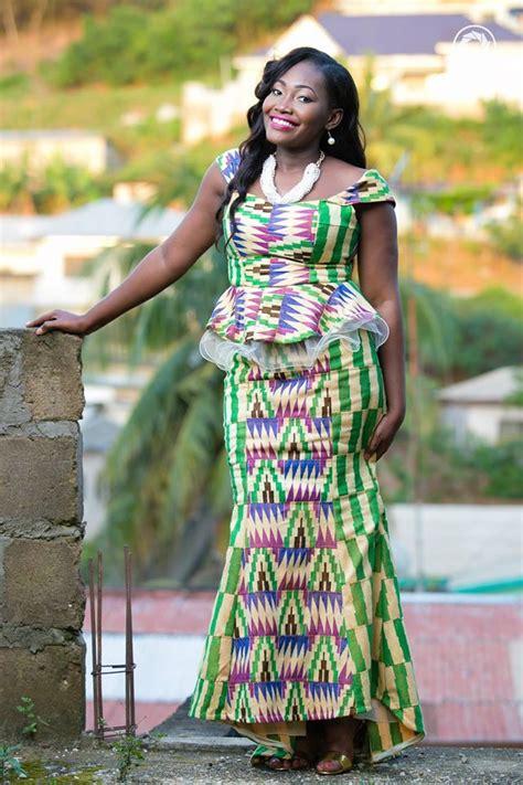 ghana kente dress styles photography by team1000words www team1000words com style