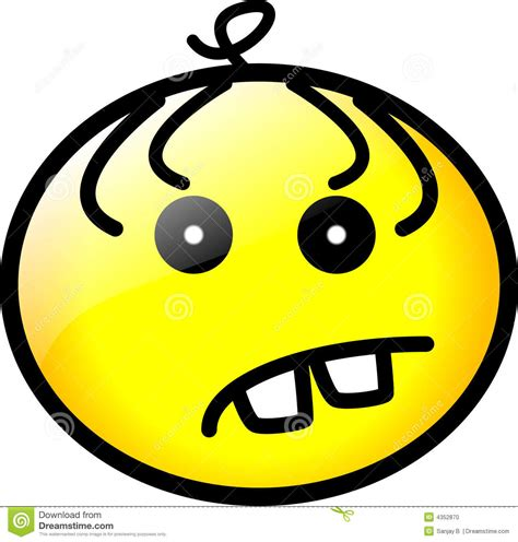 format eps photo smiley face icon vector format stock photo image 4352870
